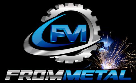 Focení pro firmu Frommetal, s.r.o.